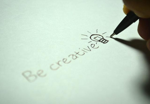 Ben jij creatief?